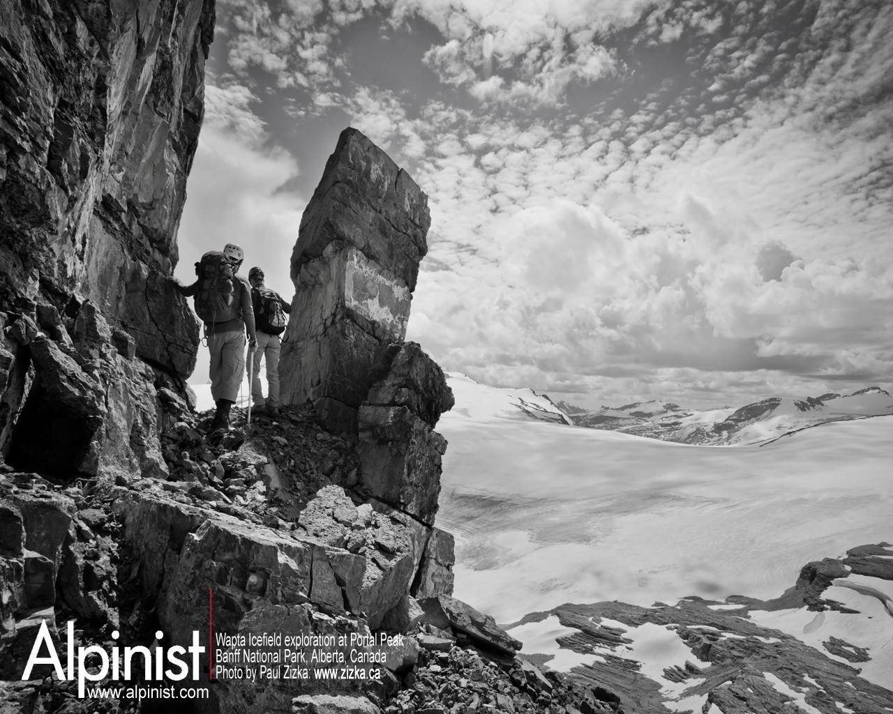 Wallpaper Archive Alpinist Com