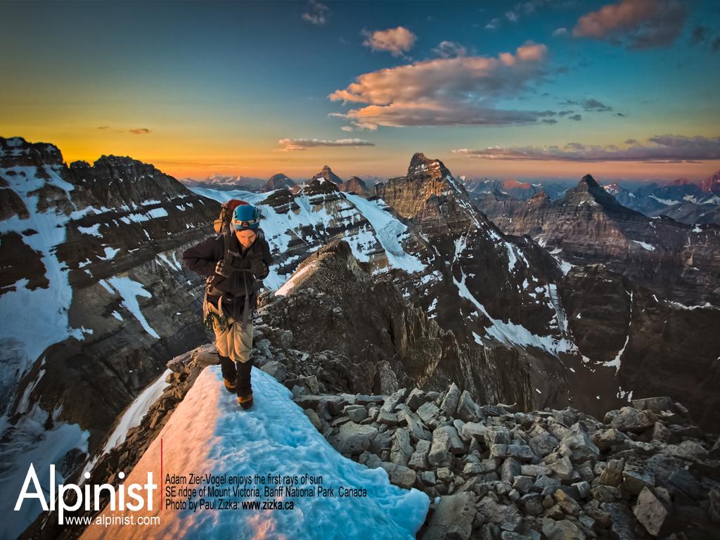 Alpinismul de alpinism