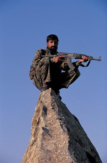 Documentos revelam apoio do Ocidente a afegãos na invasão soviética