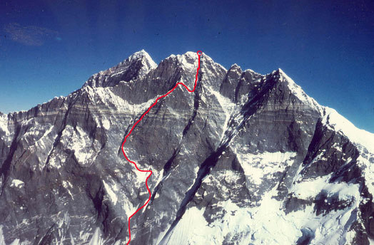 0f2d48f4ed LHOTSE SOUTH FACE IN WINTER—ALMOST - Alpinist.com