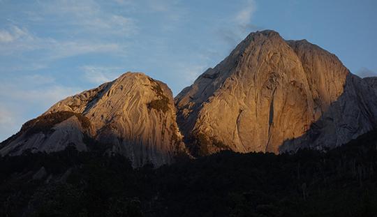 Cerros Elefante