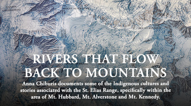 1972: Rivers that Flow Back to Mountains