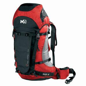 more photos 34e15 7541e Millet Peuterey 40: The Brawny Ski-Mountaineering Pack ...