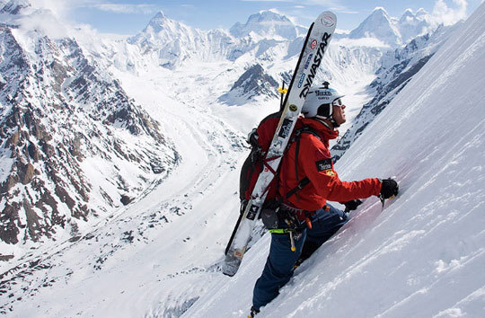 Fredrik Ericsson Presumed Dead On K2 Alpinist Com