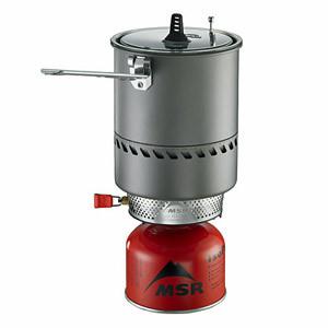 b185533ba MSR Reactor Stove: Powerfully Efficient - Alpinist.com