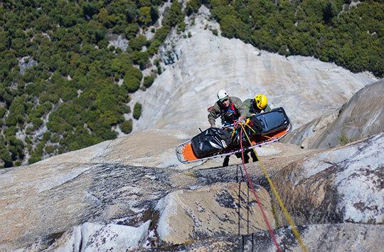 Death on Yosemite's Muir Wall - Alpinist com