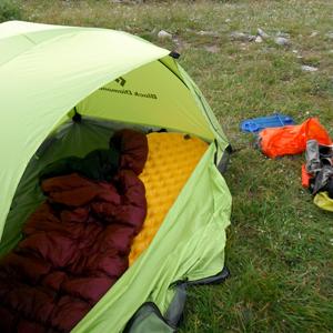 Sea to Summit UltraLight Sleeping Mats Durable Comfortable Innovations & Sea to Summit UltraLight Sleeping Mats: Durable Comfortable ...