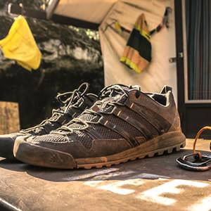 68969263d5a0 Adidas Terrex Solo Approach Shoe 2016 - Alpinist.com