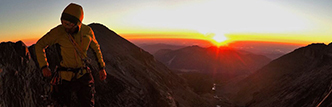#alpinistcommunityproject Jackie Niles
