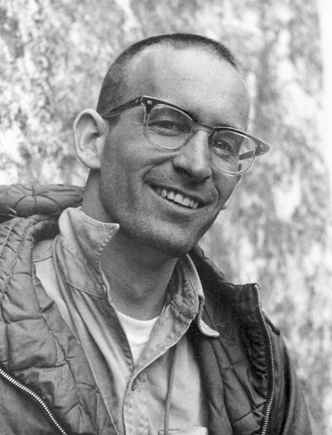 Royal Robbins [Photo] Tom Frost
