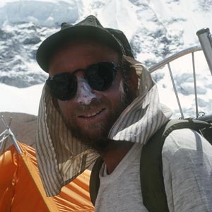 Tom Horbein. [Photo] Courtesy of the American Alpine Club
