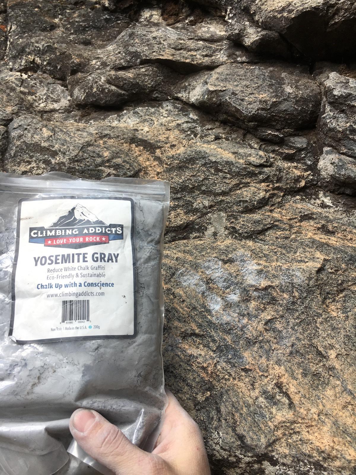 Find the handprint: Independence Pass, Colorado. [Photo] Derek Franz