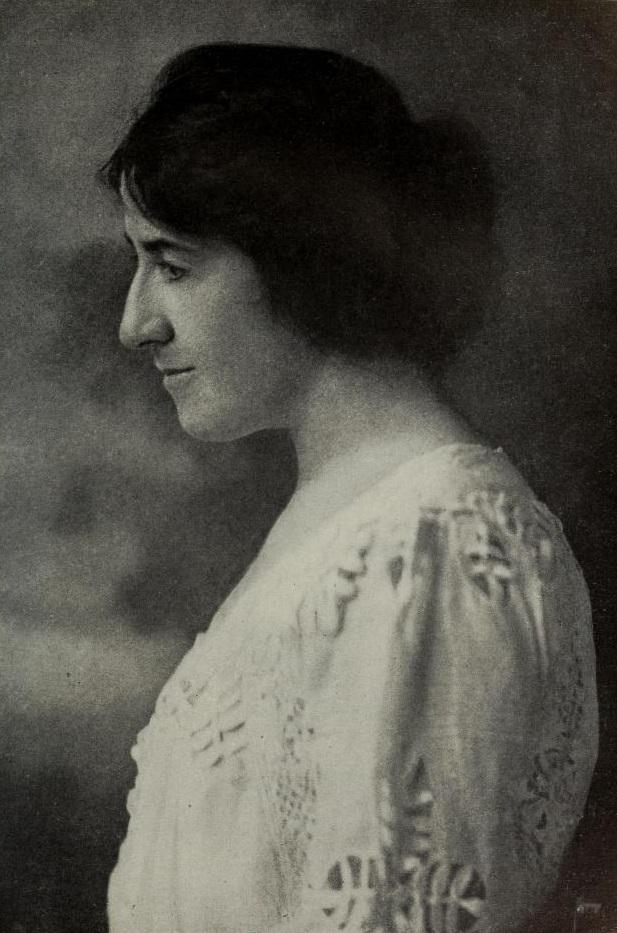 Dora Keen. [Photo] Wikimedia Commons