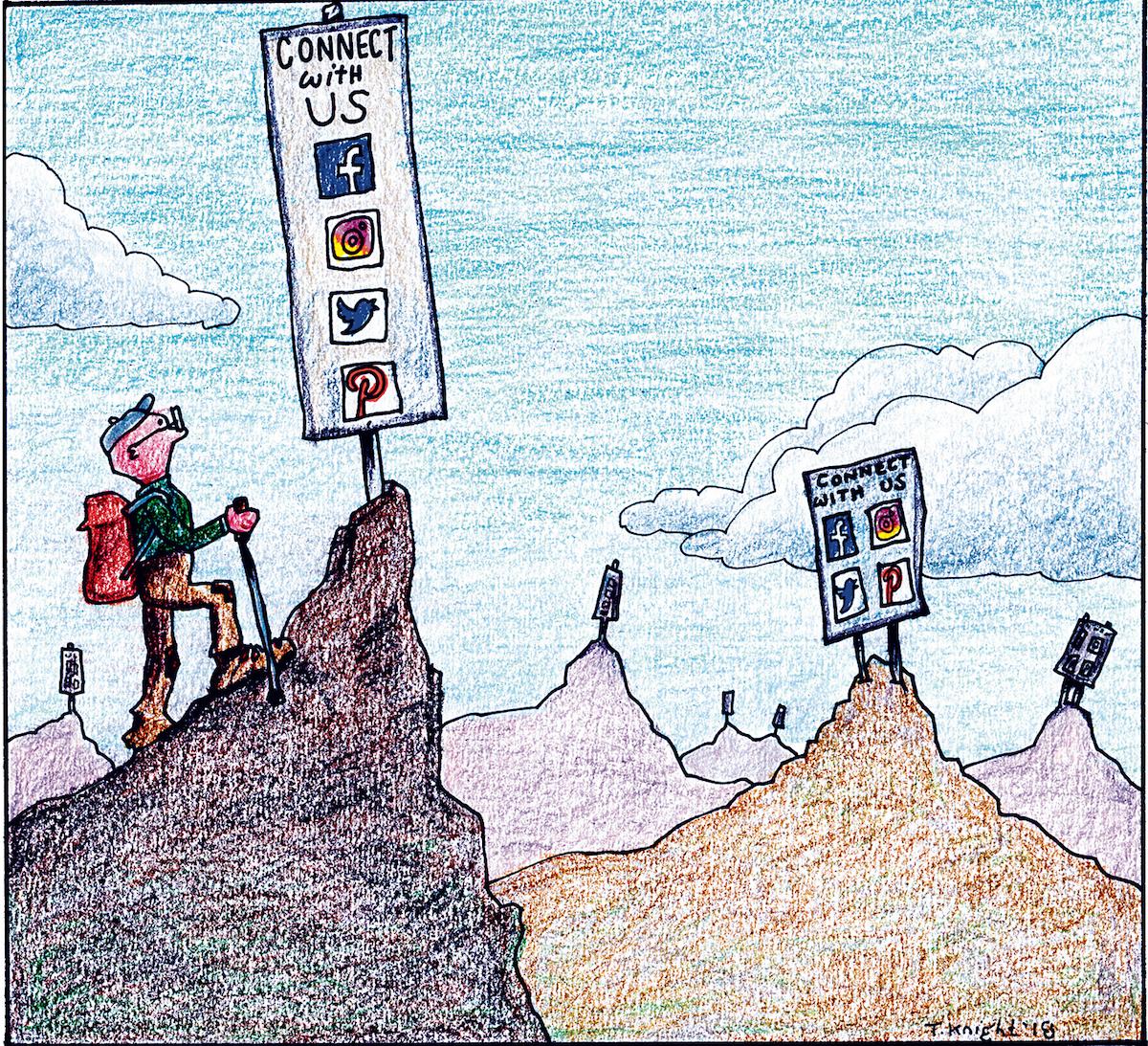 [Cartoon] Tami Knight