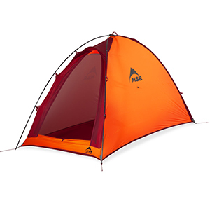 MSRP $549.95  sc 1 st  Alpinist Magazine & MSR Advance Pro 2 Ultralight: a single-wall four-season tent that ...