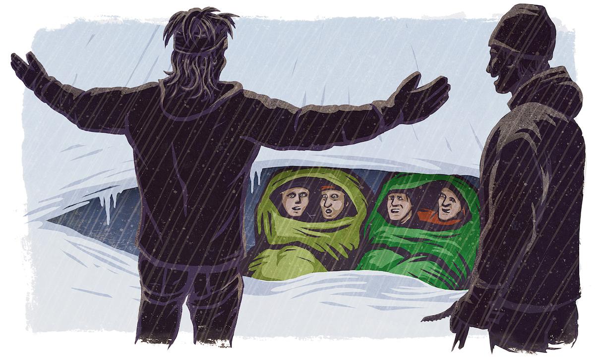 [Illustration] Andreas Schmidt