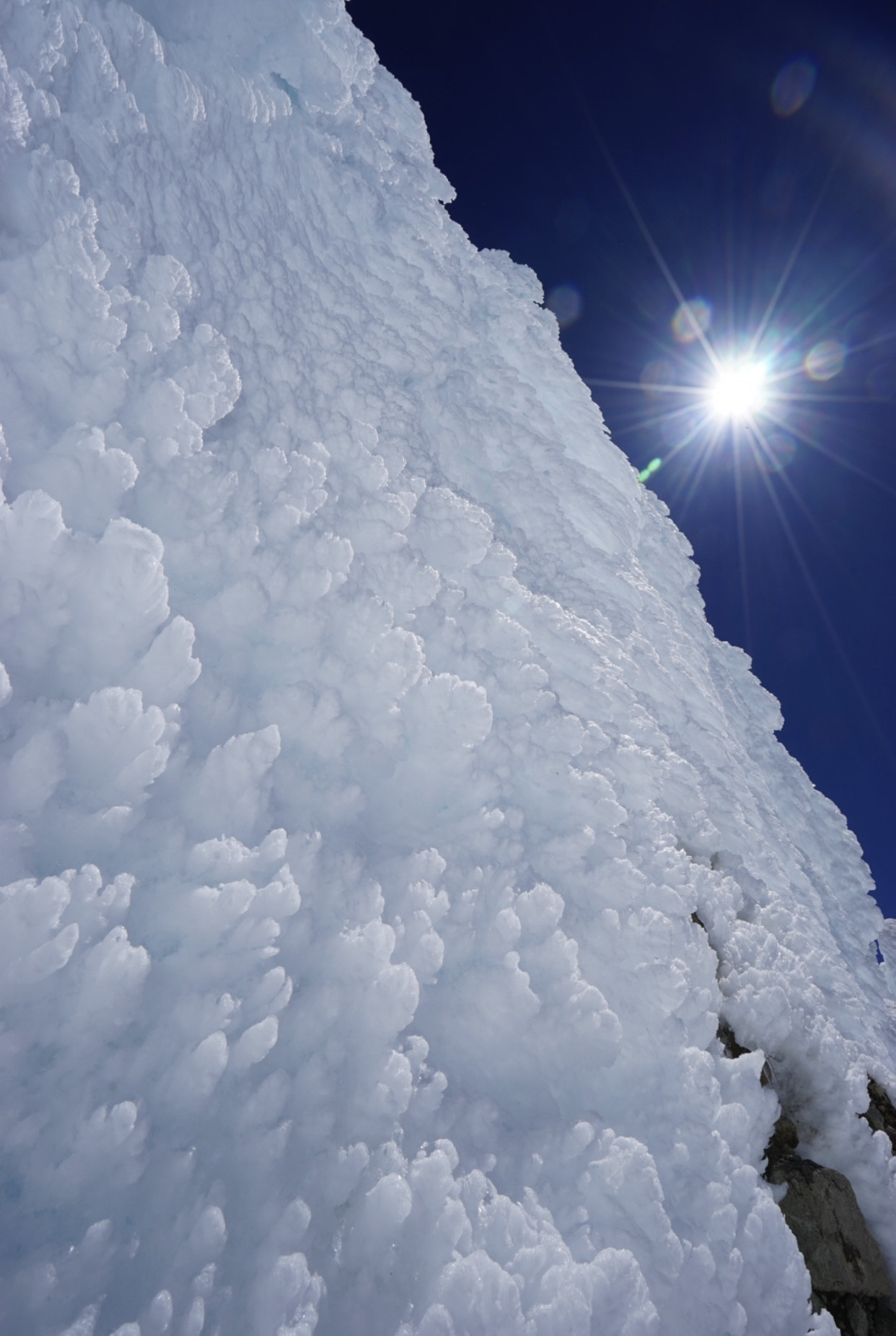 The Pearly Gates on Mt. Hood. [Photo] Maurico Portillo collection