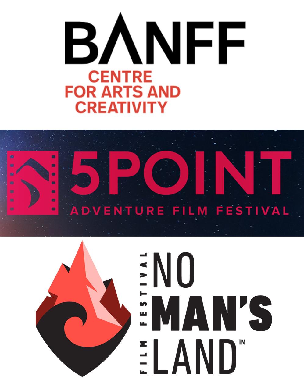 film fest logos