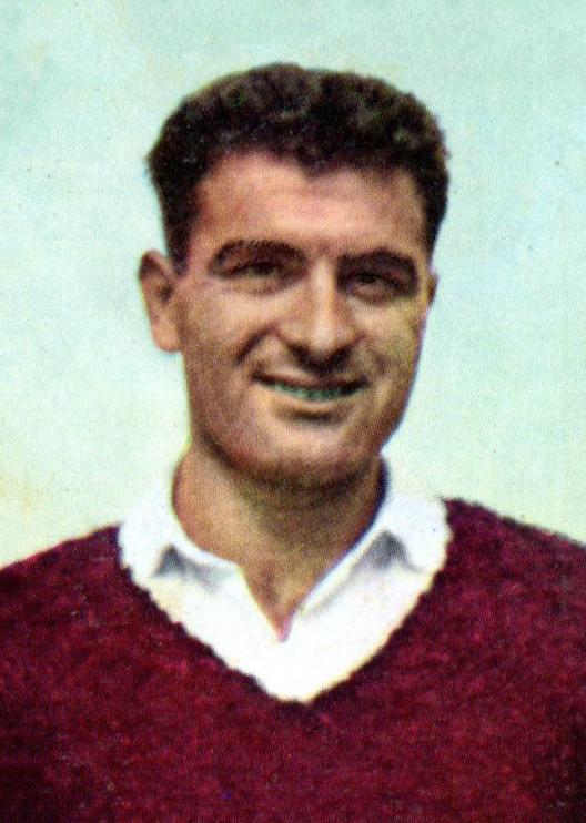 Cesare Maestri, 1969. [Photo] Wikimedia